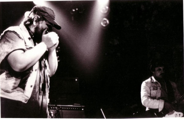 Maik & Jimmy