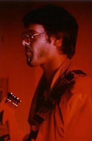 Andreas Barheier - Guitar