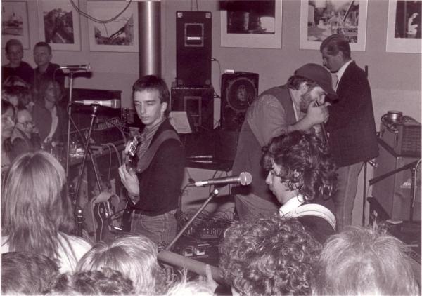Zeche Bochum - Live-Recording (2)