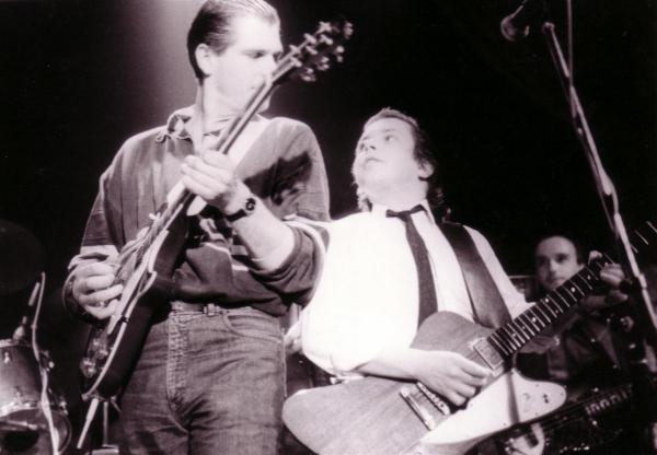 Earny & Jimmy