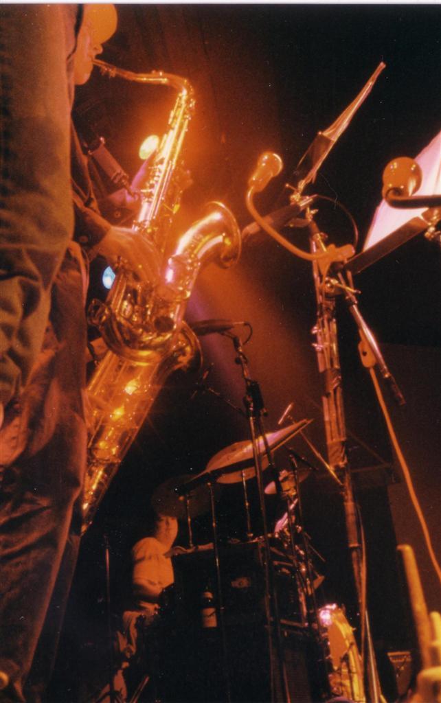 Brass and more  -  The Schalke Horns