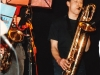 Ditsche & the big sax