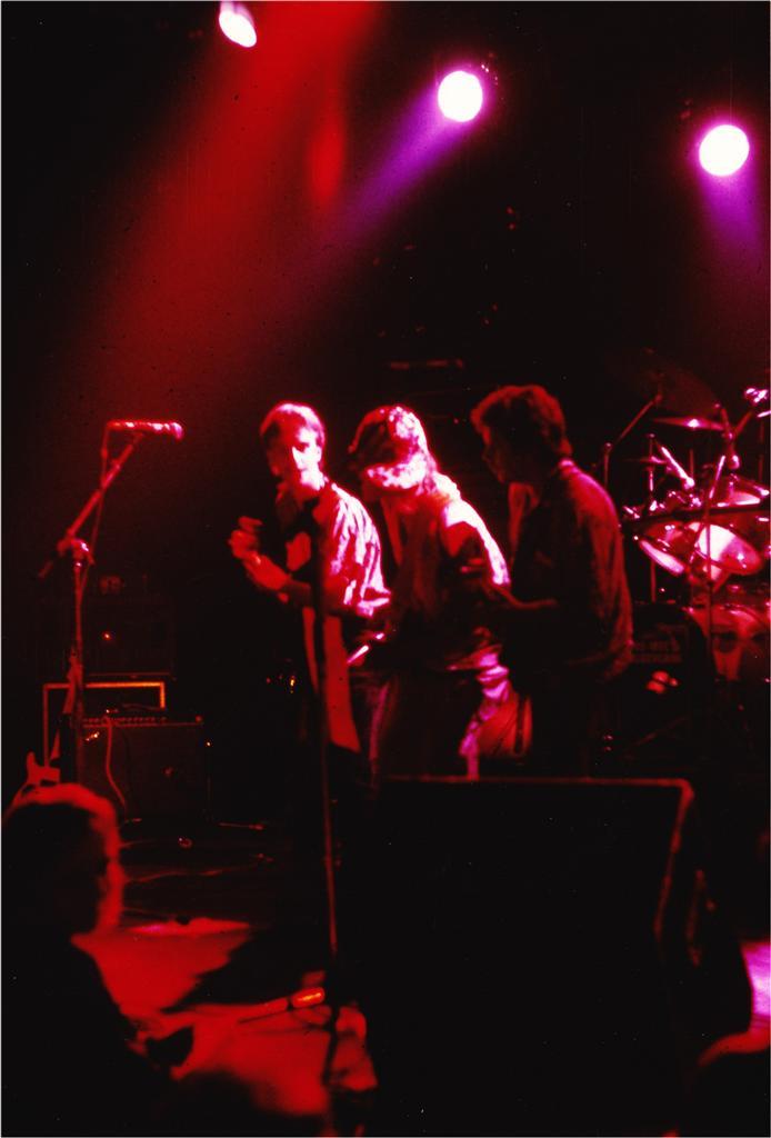 Bluesnight at Zeche Bochum (3)