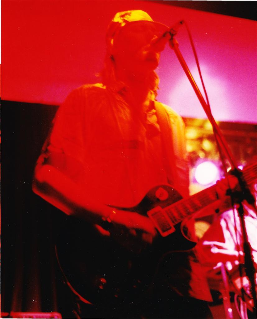 GEKI Rockt 1991