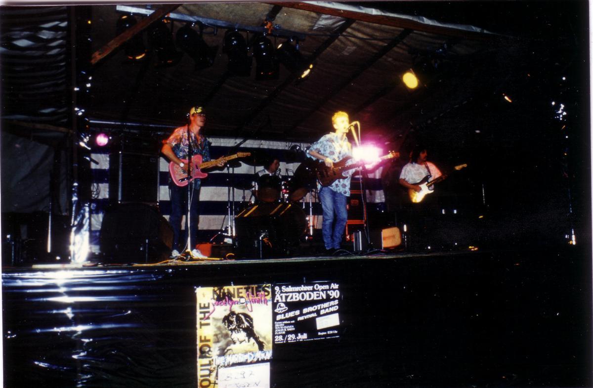 Bluesfestival Bad Berleburg