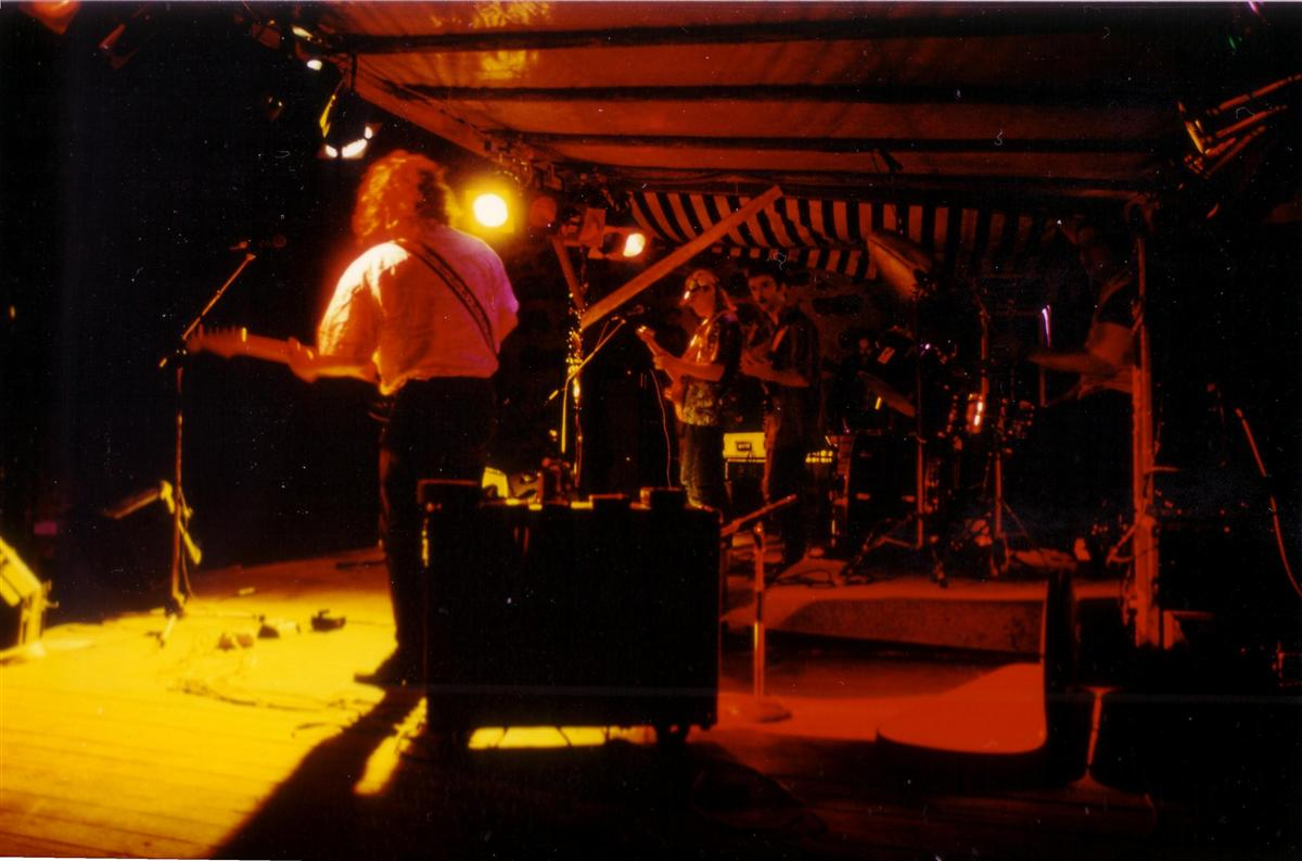 Bluesfestival Bad Berleburg (2)