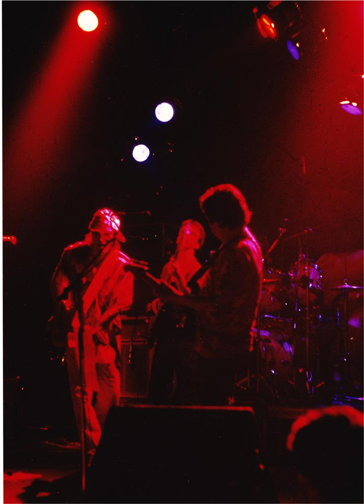 Bluesnight at Zeche Bochum