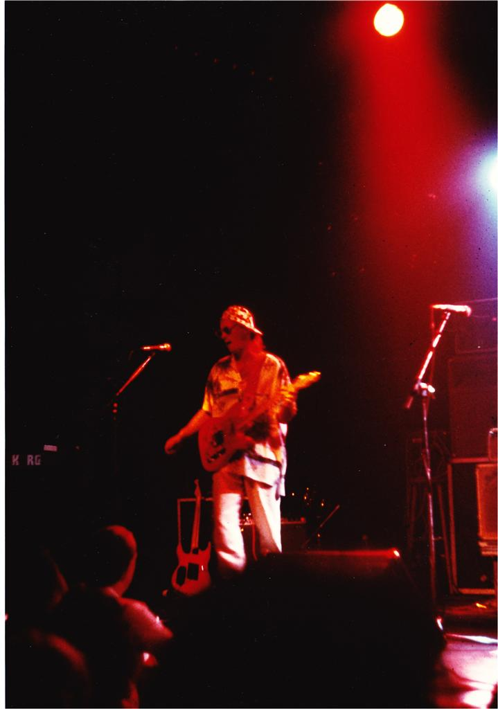 Bluesnight at Zeche Bochum (4)